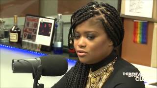 KAREN CIVIL SAY'S BIG SEAN, JAY COLE, AND MAC MILLER CHANGED WITH FAME!!!