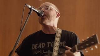 The Menzingers   The Bars (acoustic): Live At First Unitarian Church (4.20.18)