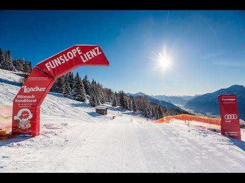 Lienzer Bergbahnen Funslope