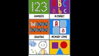 Kids Learning Box - App for Kids