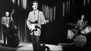 He Was The Song (For Buddy Holly) by Spencer Lieb