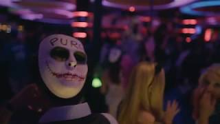 Asylum Canadas Largest Halloween Party