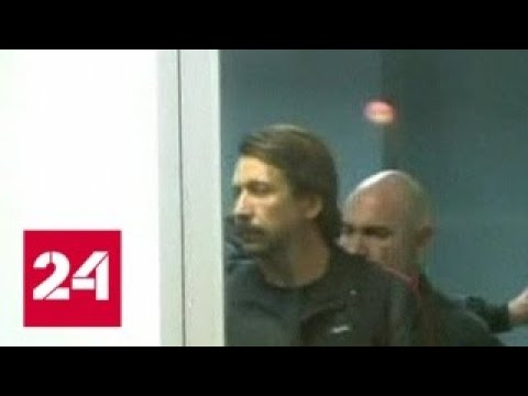 , title : 'Дипломаты посетили россиянина Виктора Бута, сидящего в американской тюрьме - Россия 24'