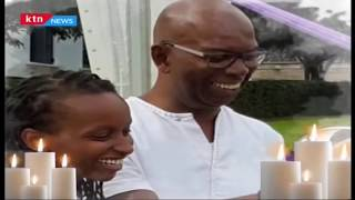 Remembering Bob Collymore: Citizens Join in mourning Safaricom CEO