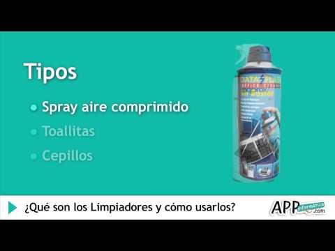 ¿Qué son los Limpiadores y cómo usarlos? l APPinformatica.com