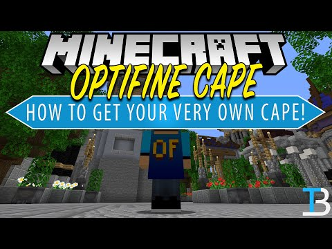How To Get Optifine For 1.8.9 - 01/2021