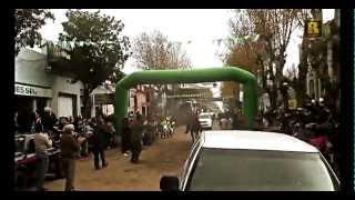preview picture of video 'La Ruta del Raid - Copa de Oro  - Llegada Parte 1'