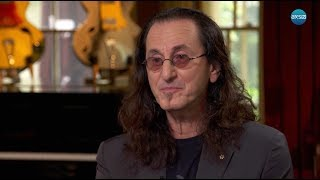 The Big Interview with Dan Rather: Geddy Lee of Rush - Sneak Peek | AXS TV