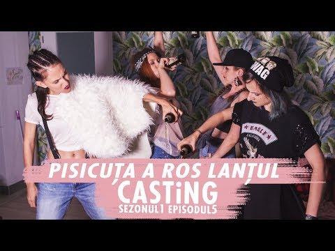 CASTiNG S1 EP5 | Pisicuța a ros lanțul