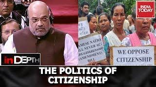 In Depth | Citizenship Amendment Bill And Politics Behind It