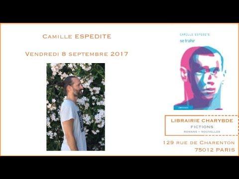 Vidéo de Camille Espedite