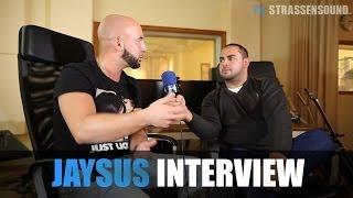 """JAYSUS INTERVIEW Zum DISS """"Leben Und Tod Des Kenneth Glöckler"""": KAY ONE, BUSHIDO, SHINDY, MACHT RAP"""