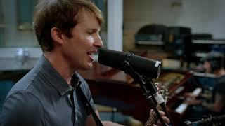 James Blunt   Champions [Acoustic] [Live From The Pool]