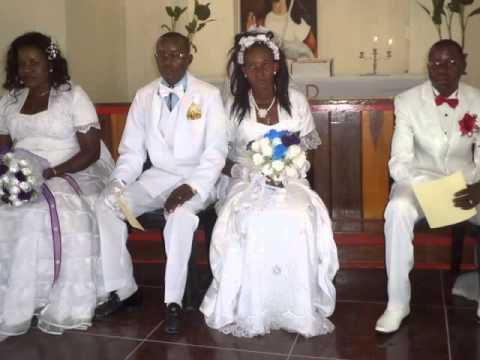 PETER & REJOICE WEDDING December 2014