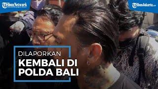 Diduga Pencemaran Nama Baik, Jerinx SID Kembali Dilaporkan ke Polda Bali