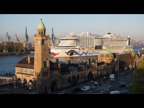 Umweltranking Kreuzfahrtschiffe: Die größten Dreckschleudern - und ein Lichtblick