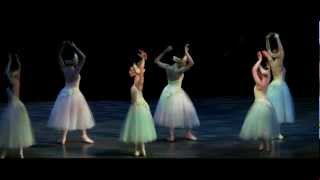 San Jose Ballet: Swan Lake Dubstep Remix
