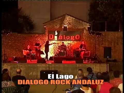 DIÁLOGO ROCK ANDALUZ - EL LAGO (TRIBUTO A TRIANA ALAMEDA Y MEDINA AZAHARA)