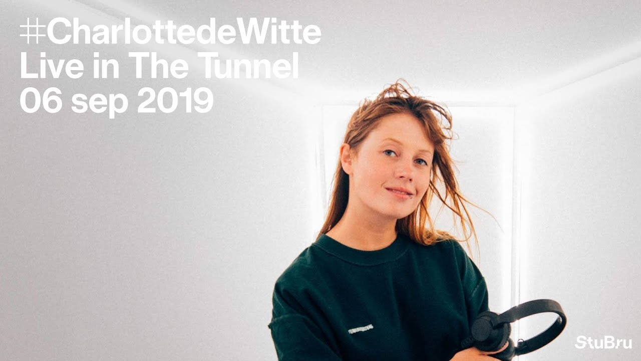 Charlotte de Witte - Live @ The Tunnel [06.09.2019]