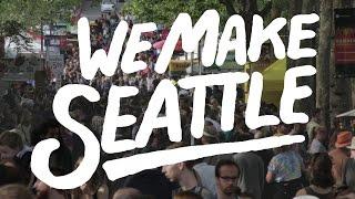 We Make Seattle - Teaser