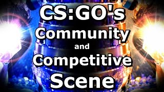 Guide to the community surrounding CS:GO