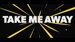 R Wan Feat Mike Jay   Take Me Away [Lyrics Video]