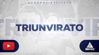 Triunvirato - Gommoz feat. Micro TDH y Gaboo (Video)