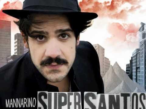 , title : 'Mannarino | Mary Lou'
