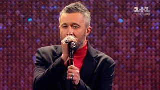 Сергій Бабкін – Де би я. Концерт «VIVA! Найкрасивіші 2018»