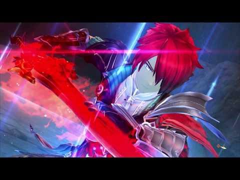 PS4《伊蘇IX -怪人之夜-》中文宣傳