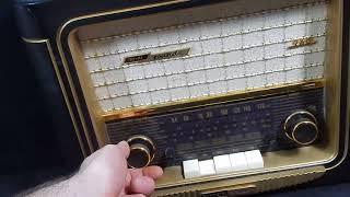 grundig classic 960 vintage am fm radio ebay product test