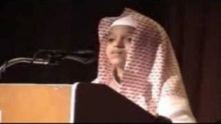 Quran Recited by a Small Kid