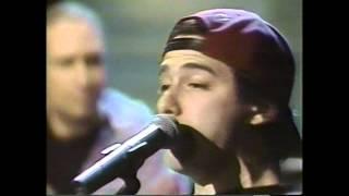 Beastie Boys HD :  David Letterman - 1992