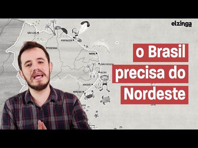 Portekizce'de nordeste Video Telaffuz