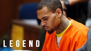 Chris Brown Mix - Bitches N Marijuana, Ayo, Show Me, Loyal, Post to be