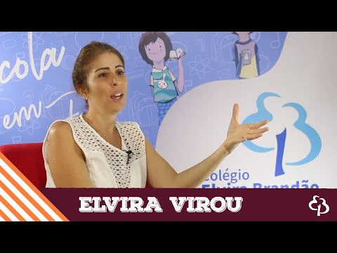 Elvira Virou - Ep. 01