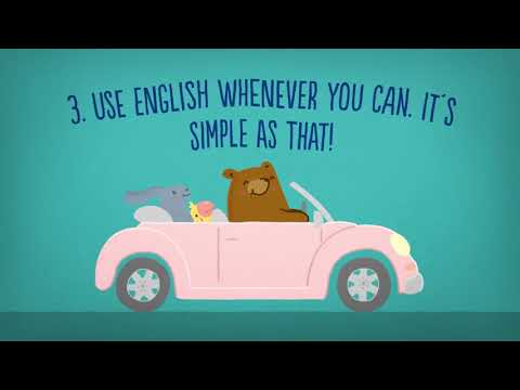 General English Tips - CanPacific -Toronto