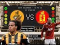Download Video Hull City Vs Man United 2013/2014 (Home)