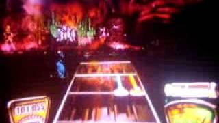 311 Hero - Summer Of Love - Custom Guitar Hero 2