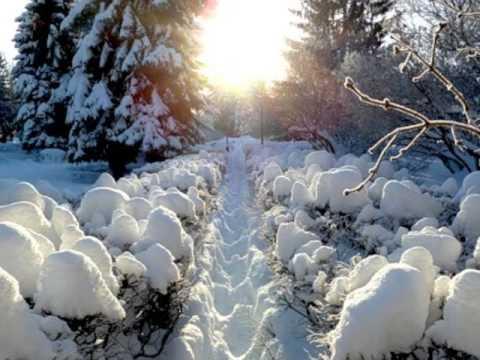 Потолок ледяной (Зима)  Исполняет Эдуард Хиль