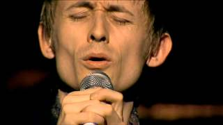 The Divine Comedy - Three sisters (15/19 Live @ The London Palladium)