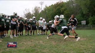 Port Washington HS is your Team of the Week