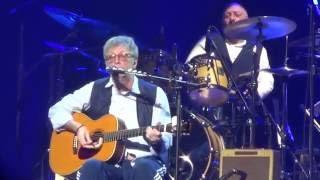 Eric Clapton - I Dreamed I Saw St. Augustine 1080p / Budokan 2016.4.18