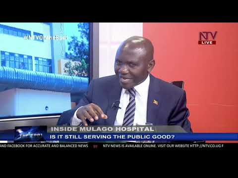 ON THE SPOT: Is Mulago Hospital still serving the public well?