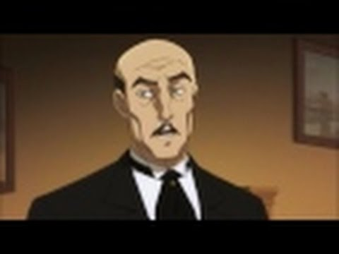 The great quotes of: Alfred Pennyworth