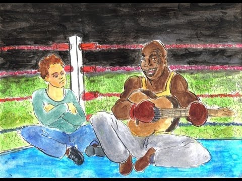 Mike Tyson Quotes: The Song