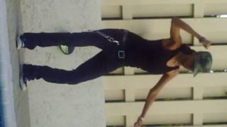 Nas (Camar - Pole Technician 808 mix)