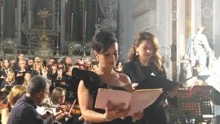 """Ruvo Coro Festival 2018 – 28 settembre – """"Messa dell'Incoronazione"""" Mozart – Chiesa San Domenico – Ruvo di Pulia"""