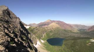 Trip video of Pitamakan - Dawson Loop.