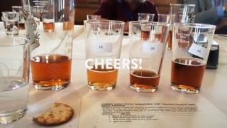 How to judge a beer